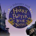 Harry Potter Book Night se celebrará el jueves 1 de febrero
