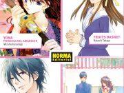 Norma Editorial lanzará un nuevo avance dedicado al manga shojo