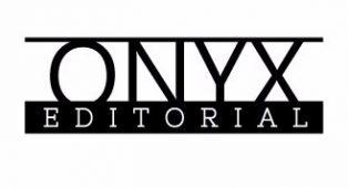 Nace Onyx Editorial con sus dos primeras apuestas