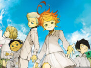 The Promised Neverland anuncia película live-action para 2020