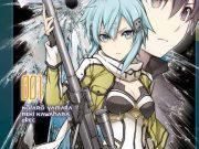 Planeta Cómic anuncia el lanzamiento de Sword Art Online – Phantom Bullet