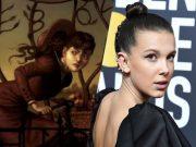 Millie Bobby Brown ficha por 'The Enola Holmes Mysteries', saga juvenil de Nancy Springer