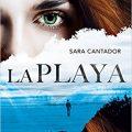 Sara Cantador (conocida por Nube de Palabras) publicará su primera novela