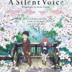 A Silent Voice llega al catálogo de Amazon Prime Video y Netflix