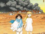 Planeta Cómic anuncia el lanzamiento del manga Gunnm Mars Chronicle