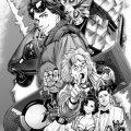 El dibujante de One Punch-Man, Yuusuke Murata, publicará un manga basado en la película Regreso al futuro