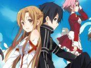 Sword Art Online será adaptado en una serie de imagen real