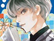 Anuncio importante del manga Tokyo Ghoul:re