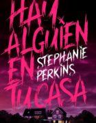 James Wan adaptará 'There's someone inside your house', novela de Stephanie Perkins