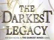 El legado más oscuro, el spin-off de Mentes Poderosas se publicará en España en octubre