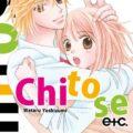 Planeta Cómic anuncia el volumen final de Chitose etc.