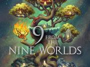 """Rick Riordan publica nuevo libro de historias cortas, """"9 From the Nine Worlds"""""""