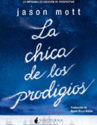 Avanza la adaptación de la novela 'La chica de los prodigios'