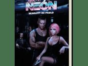 """Reseña """"Noches de Neón – Scarlett de Pablo"""""""