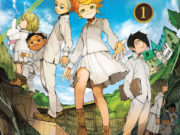 El manga The Promised Neverland tendrá adaptación