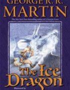 """""""The Ice Dragon"""" de George RR Martin se convertirá en película animada"""