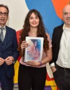 Mónica Baños se hace con el 6º Premio Literario «La Caixa/Plataforma» con Donde desaparecen las estrellas