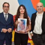 """Mónica Baños se hace con el 6º Premio Literario """"La Caixa/Plataforma"""" con Donde desaparecen las estrellas"""