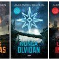 Mentes Poderosas de Alexandra Bracken se reedita en España