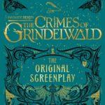 Conoce los secretos que oculta la portada de 'Los crímenes de Grindelwald'