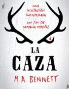 La caza de M. A. Bennett será adaptada a la gran pantalla