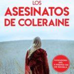 "Reseña ""Los asesinatos de Coleraine"" de Georgina Pérez"
