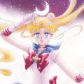Sailor Moon Eternal, Studio Deen coproducirá con Toei Animation
