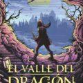 Salamandra publica El valle del dragón de Scarlett Thomas