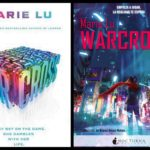 Primer vistazo a Wildcard, la segunda Warcross de Marie Lu