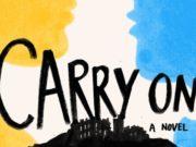 2020 traerá Wayward Son la continuación de Carry On de Rainbow Rowell