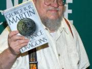George RR Martin recomienda 5 libros para los seguidores de Juego de Tronos