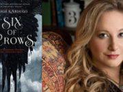 Leigh Bardugo tiene pensado convertir Seis de Cuervos en trilogía