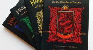 El Escape Room inspirado en Harry Potter y Las Reliquias de la Muerte se ha inaugurado en Valencia