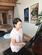 The Kingdom of Back, el debut en ficción histórica de Marie Lu se centra en la hermana de Mozart