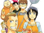 El manga de Hiromu Arakawa, Silver Spoon, vuelve a pausarse