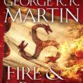 """""""Fuego y sangre"""", de George R.R. Martin, ya está disponible en preventa"""