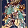 Milky Way Ediciones muestra detalles de la obra Atelier of Witch Hat