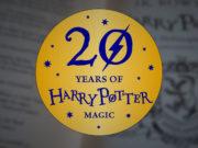 Descubre los secretos de la edición de 20 años de Harry Potter y la cámara secreta