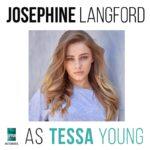 A unos días para empezar el rodaje, AFTER encuentra actriz para Tessa