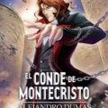 Norma Editorial anuncia fecha para El Conde de Montecristo