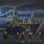 ¡Se anuncia fecha y tema de Harry Potter Book Night 2019!