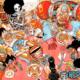 Prepara espectaculares platos con el libro de recetas de One Piece