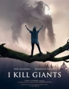 Soy una matagigantes llegará próximamente a Netflix