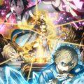 Nuevo vídeo promocional de Sword Art Online: Alicization
