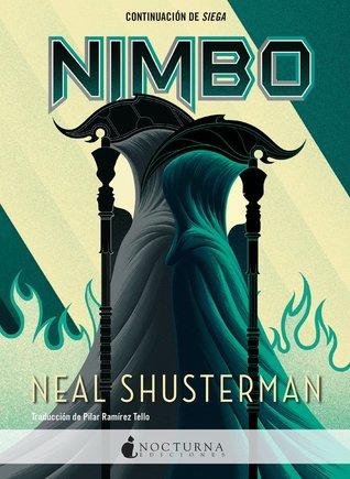 Resultado de imagen de nimbo neal shusterman