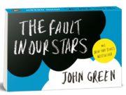 John Green introduce una nueva forma de leer en Estados Unidos con sus mini-novelas
