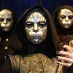 Nuevas noches de disfraces en Warner Bros. Studio Tour London