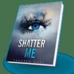 Defy Me será el título de la quinta entrega de la saga Shatter Me