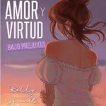 Se desvela la portada de la reedición de Amor y Virtud de Rolly Haacht