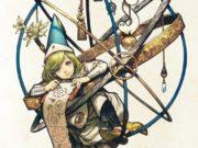 El cuarto volumen de Atelier of Witch Hat viene con dibujos para colorear